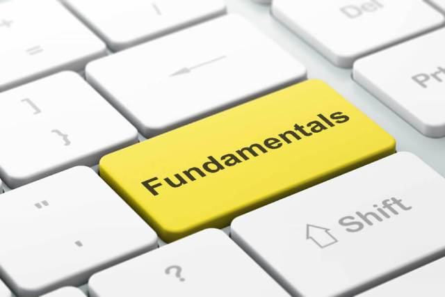 Dasar Analisa Fundamental