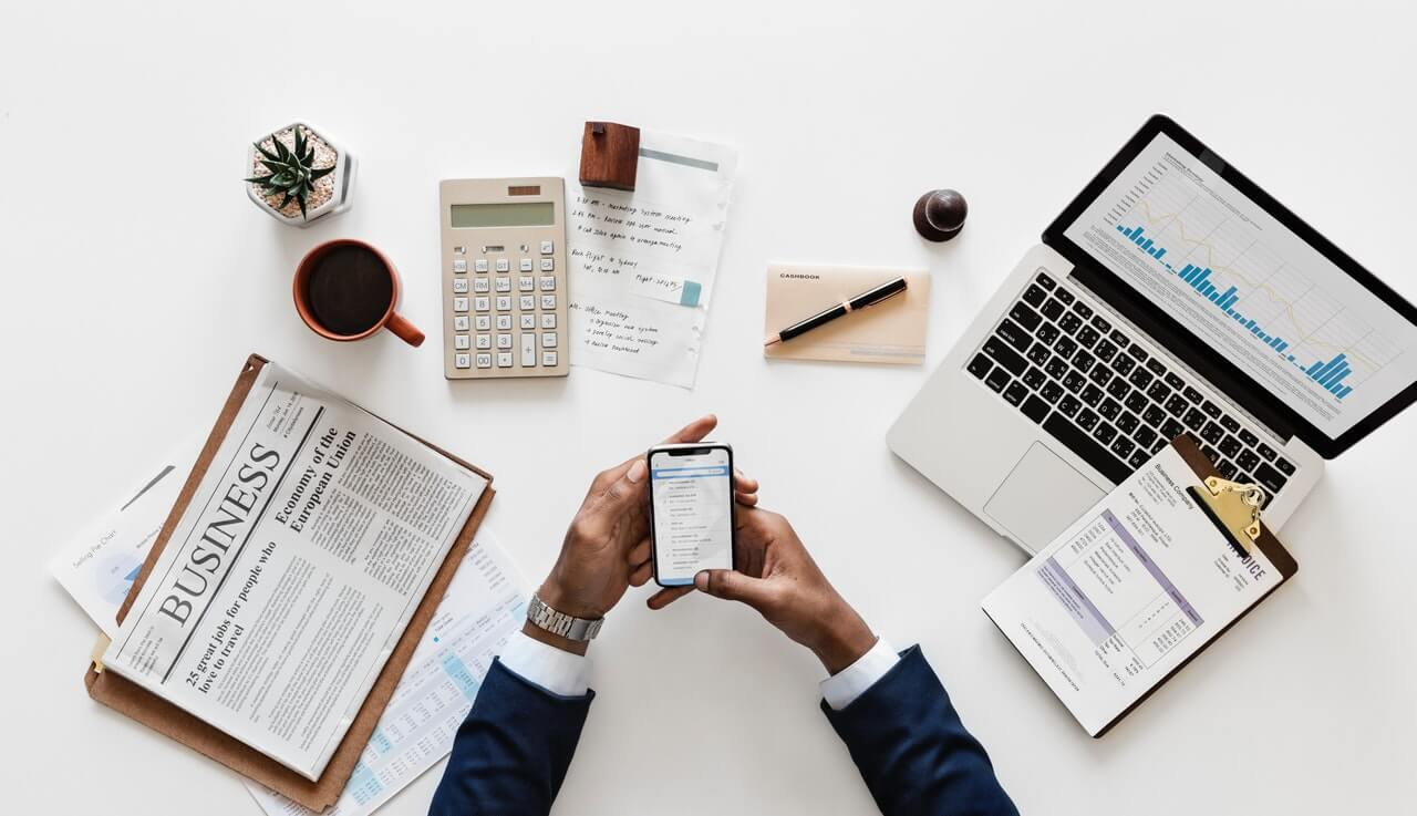 Bisakah Kita Membuka Broker Sendiri?