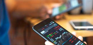 Trading Forex Aplikasi