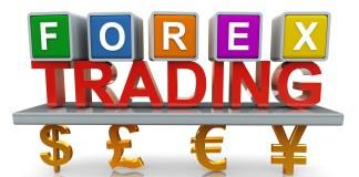 Trading Forex Konsisten Profit