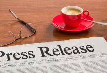 Trading Forex News Releases