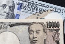 Jam Trading USD/JPY