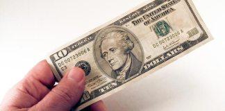 Trading Modal 10 Dolar