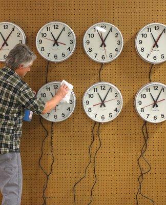Jam Trading Forex Dunia