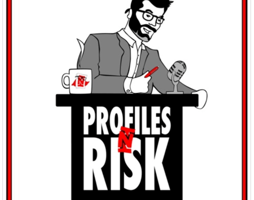 Profiles in Risk interview with Thomas Accardo