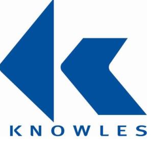 KN stock