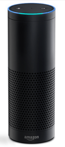 amazon echo voice recording