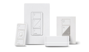 lutron caseta wireless lighting system