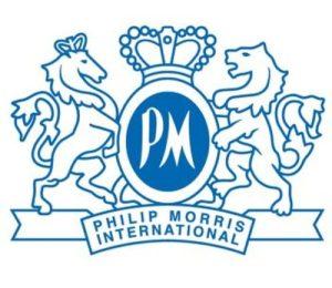 philip morris international logo