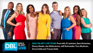 DBL daily blast live