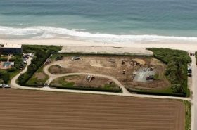 $43 Million Mansion Demolished Because It Didn't Have Ocean Views In Every Room