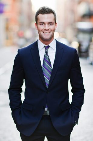Ryan Serhant - Million Dollar Listing New York