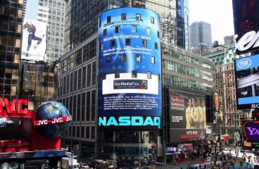 NASDAQ Stock Market | Image source: Flickr