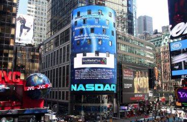 NASDAQ Stock Market | Image source: Flickr