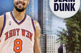 Knicks Player Scores UWS Pad