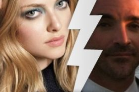 Amanda Seyfried and Real Estate Broker Call it Quits