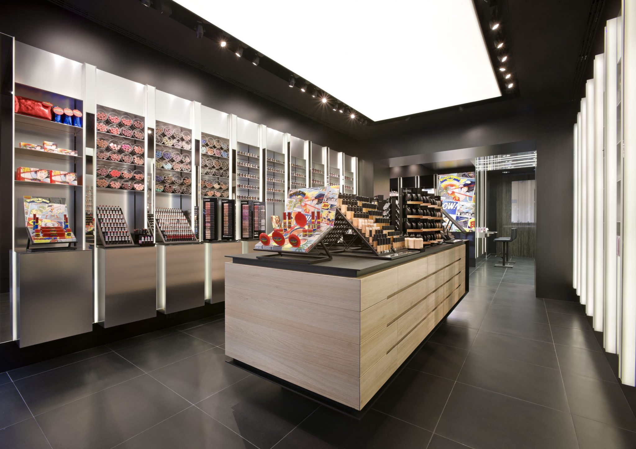 Fresh Cosmetics Stores New York