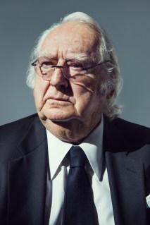Richard Meier, Credit: waterlinesquare.com
