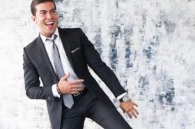 Luis Ortiz A Multi-Millionaire Salesman