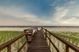 263 Surfside Drive Bridgehampton, Asking $42,500,000 | COMPASS