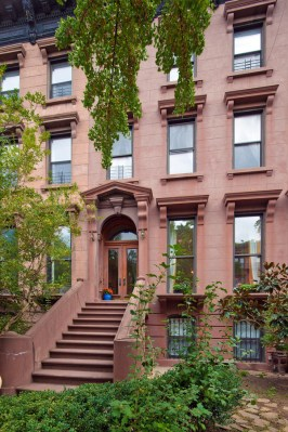 Paul and Kathleen Manafort's Brooklyn Residence. (Via StreetEasy)