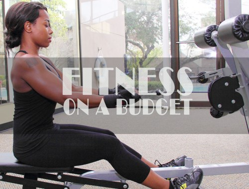 Supporting Your Fitness Habit on a Budget