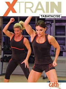 High intensity interval workout by Cathe Friedrich