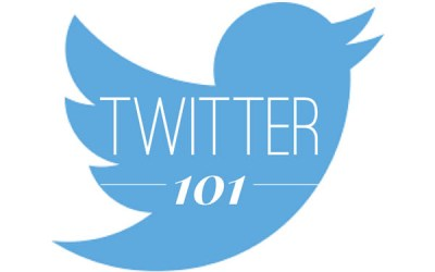 You Need to Get Connected! Twitter 101 for Teachers