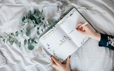 Why You Need A Digital Planner (Free template)