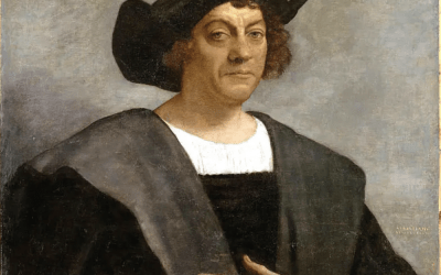 FREE Columbus Day Lessons…