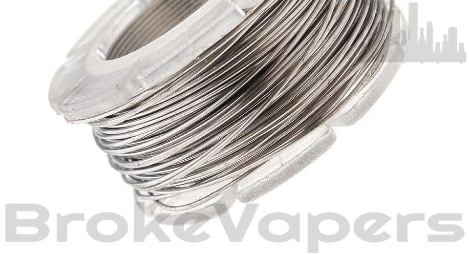 Nichrome Resistance Wire