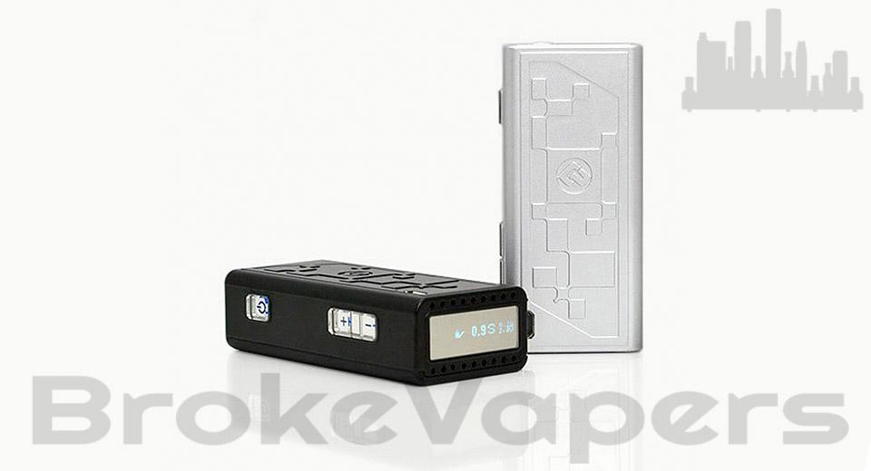 Authentic HCigar HB Mini