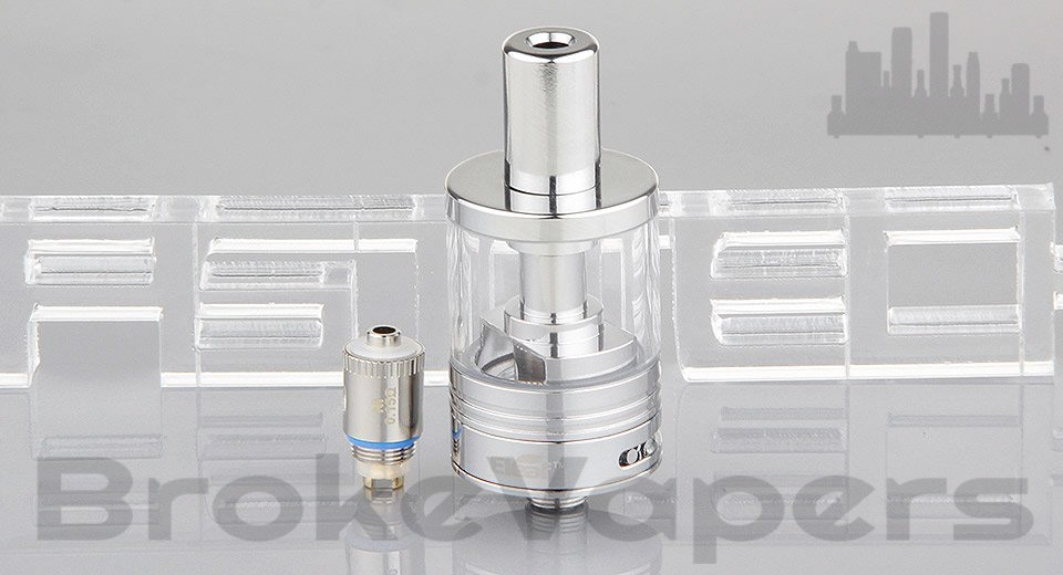Authentic Eleaf GS Tank