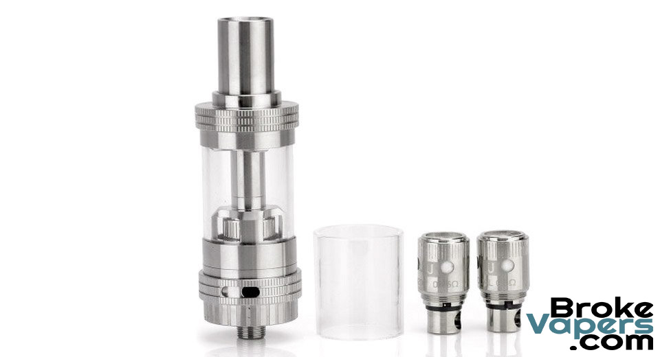 Authentic Uwell Crown Sub Ohm Tank