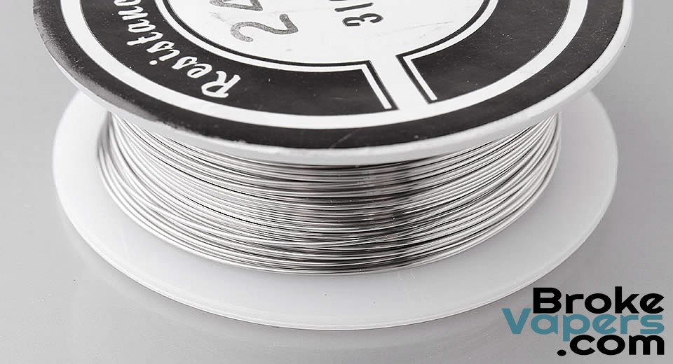 316L Stainless Steel Wire