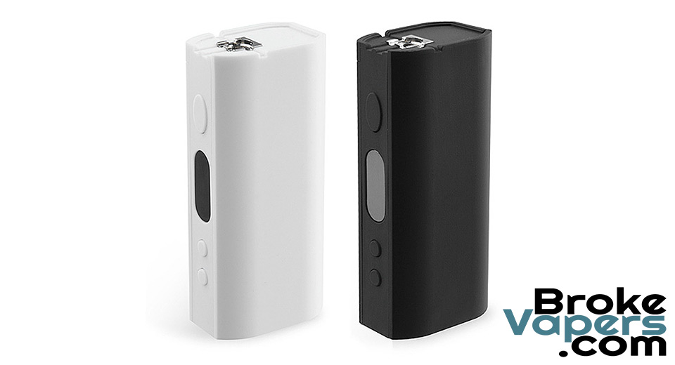 Authentic Jolan A50 50W TC Box Mod