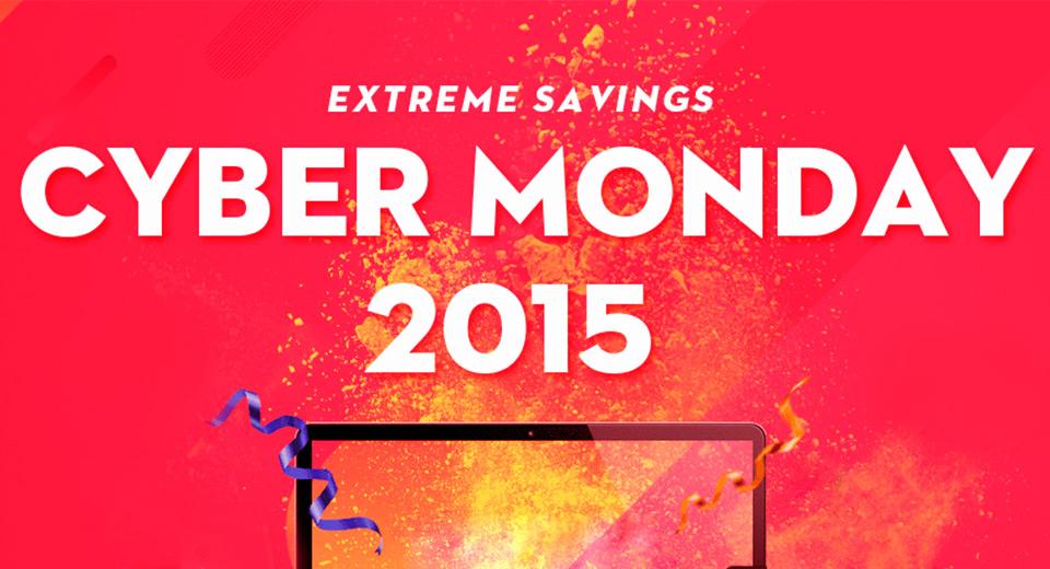 Gearbest Cyber Monday Sale