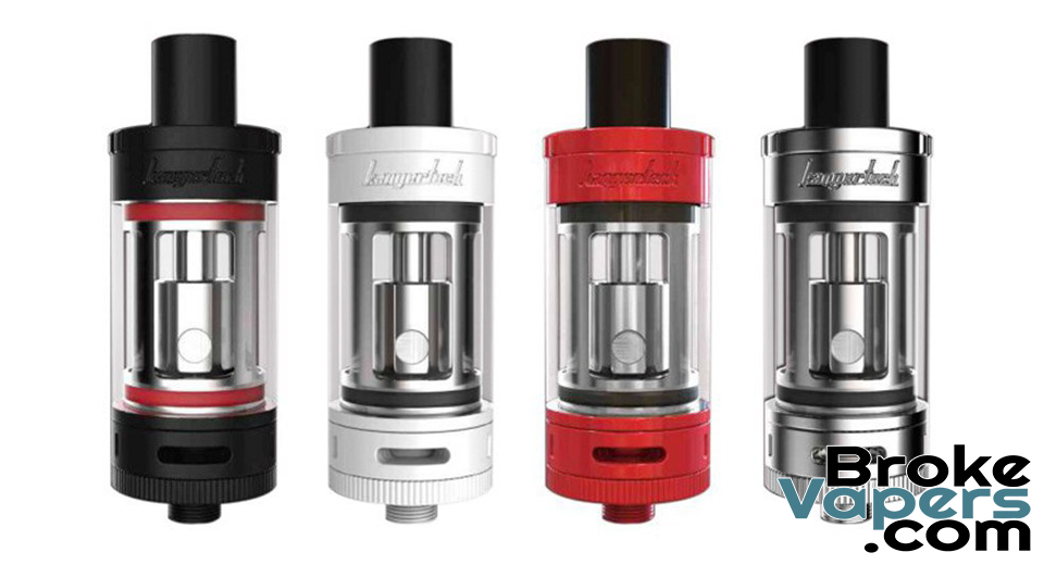 Authentic Kanger Toptank Mini
