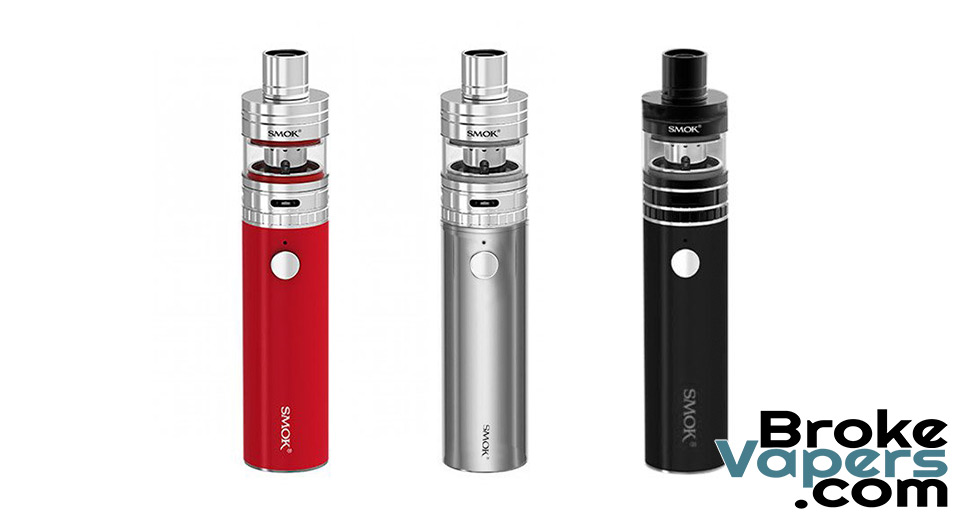 Authentic SMOK Stick One Plus Kit
