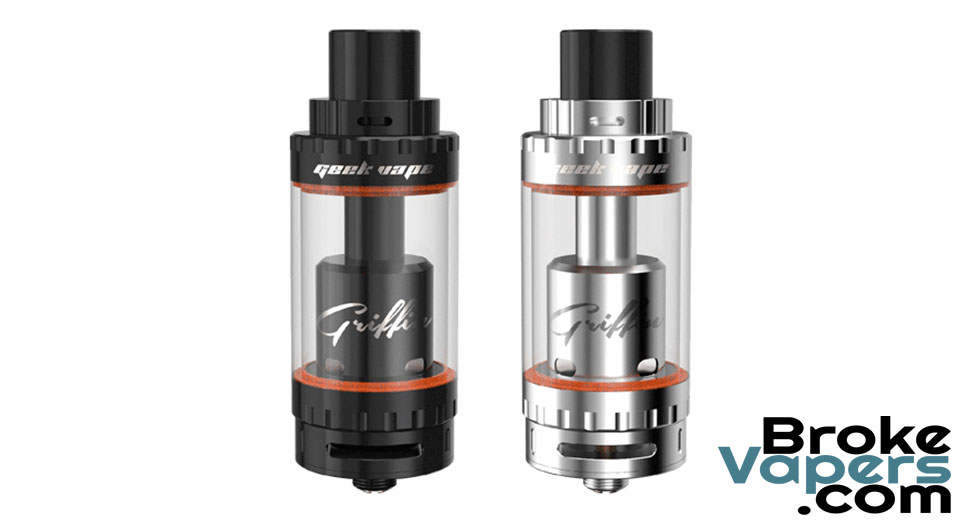 Authentic Geek Vape Griffin 25 RTA