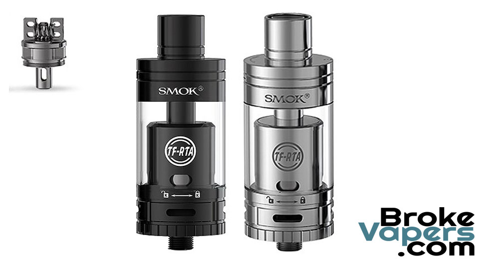 Authentic Smok TF-RTA G2