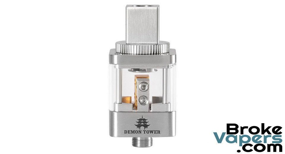 Authentic OUMIER Demon Tower RDA