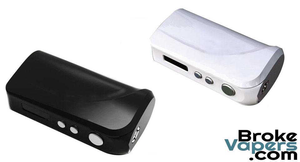 Authentic Pioneer4You iPV Yaris Box Mod