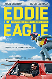 Eddie The Eagle Review Embed