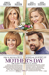 Mother's Day Movie Review B-Roll Banter Embed