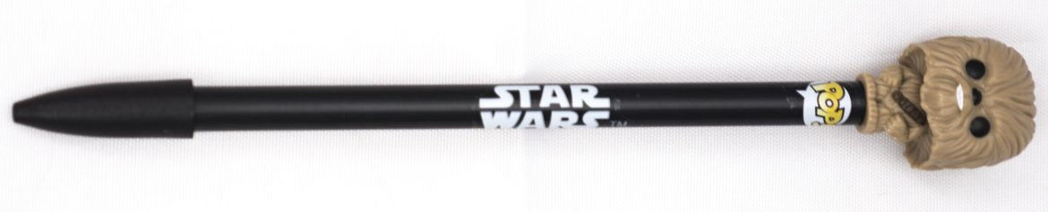 Smuggler's Bounty March 2016 Chewbacca Pen