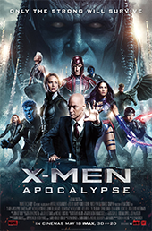 X-Men: Apocalypse Movie Review embed