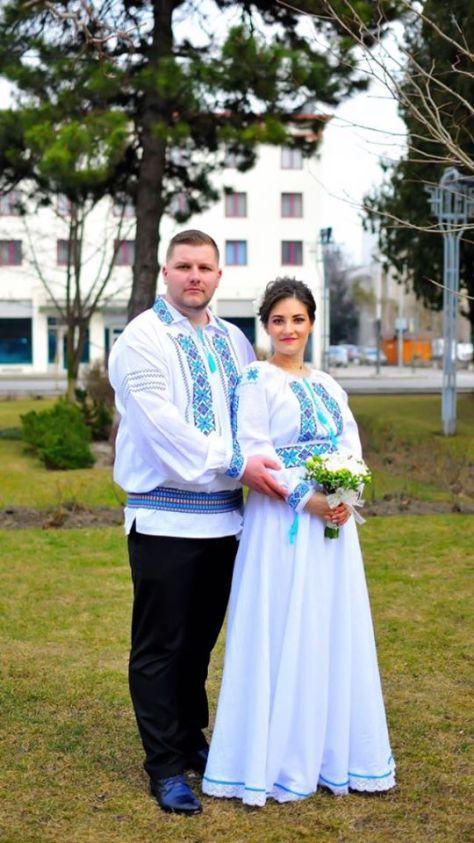 mire si mireasa nunta traditionala