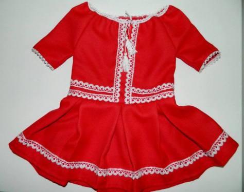 rochita fetite