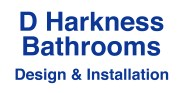 D Harkness Bathrooms
